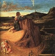 Giovanni Bellini Agony in the Garden China oil painting reproduction