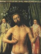 Petrus Christus The Man of Sorrows China oil painting reproduction