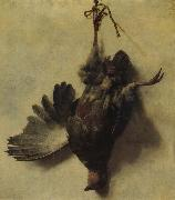 WEENIX, Jan Baptist Dead Partridge China oil painting reproduction