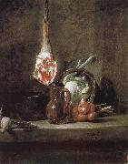 Jean Baptiste Simeon Chardin Still there is the lamb China oil painting reproduction