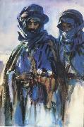 John Singer Sargent Bedouins (mk18) China oil painting reproduction